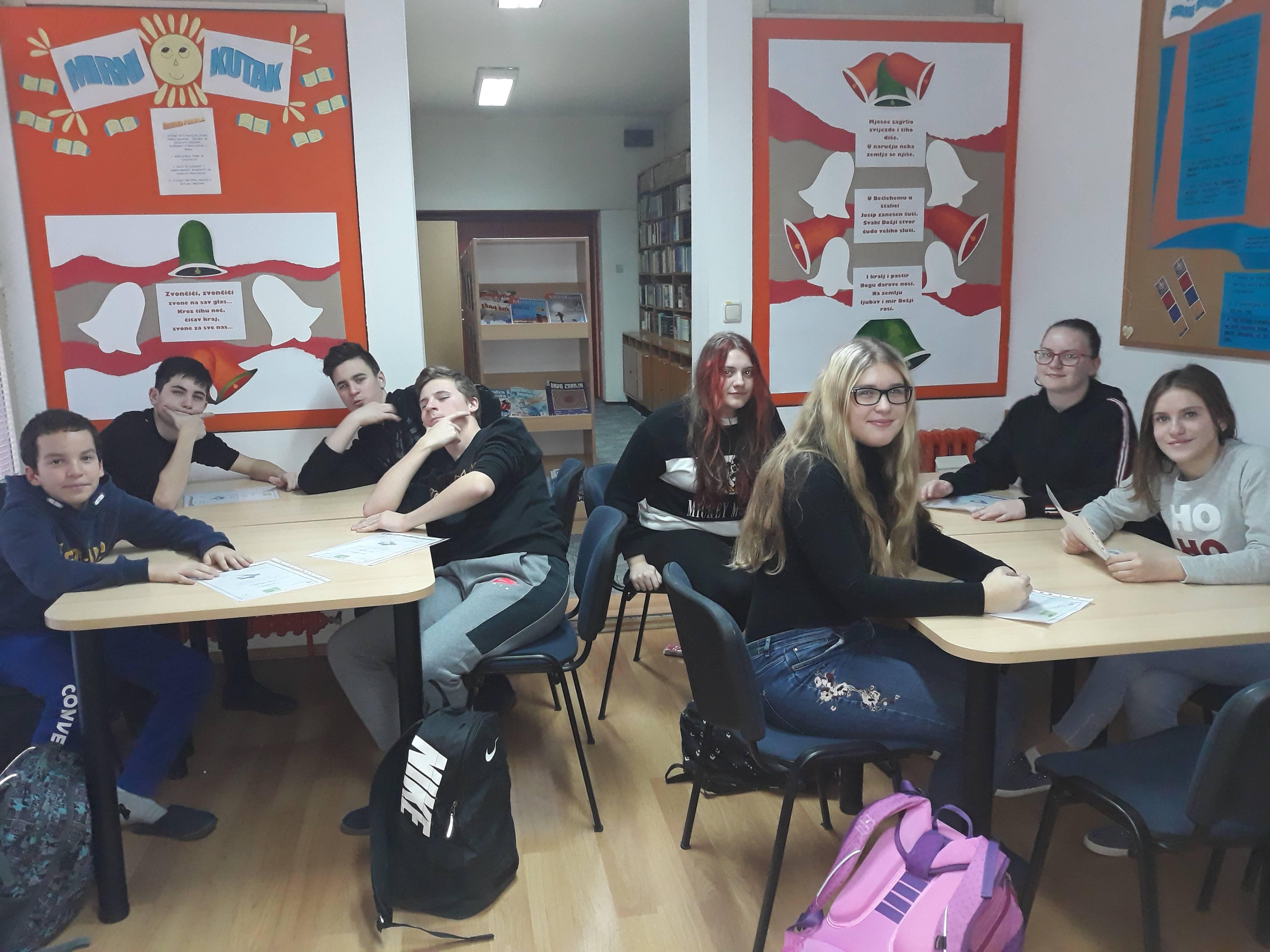 Osnovna Skola Augusta Cesarca Krapina Naslovnica Sudjelovali